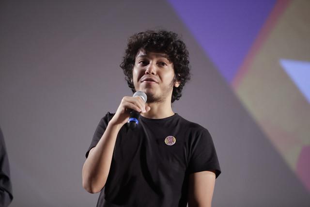 23/09 Sessão Hors Concour - Longa Antônio Um Dois