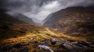 Snowdonia forecast .... Heavy rain !!