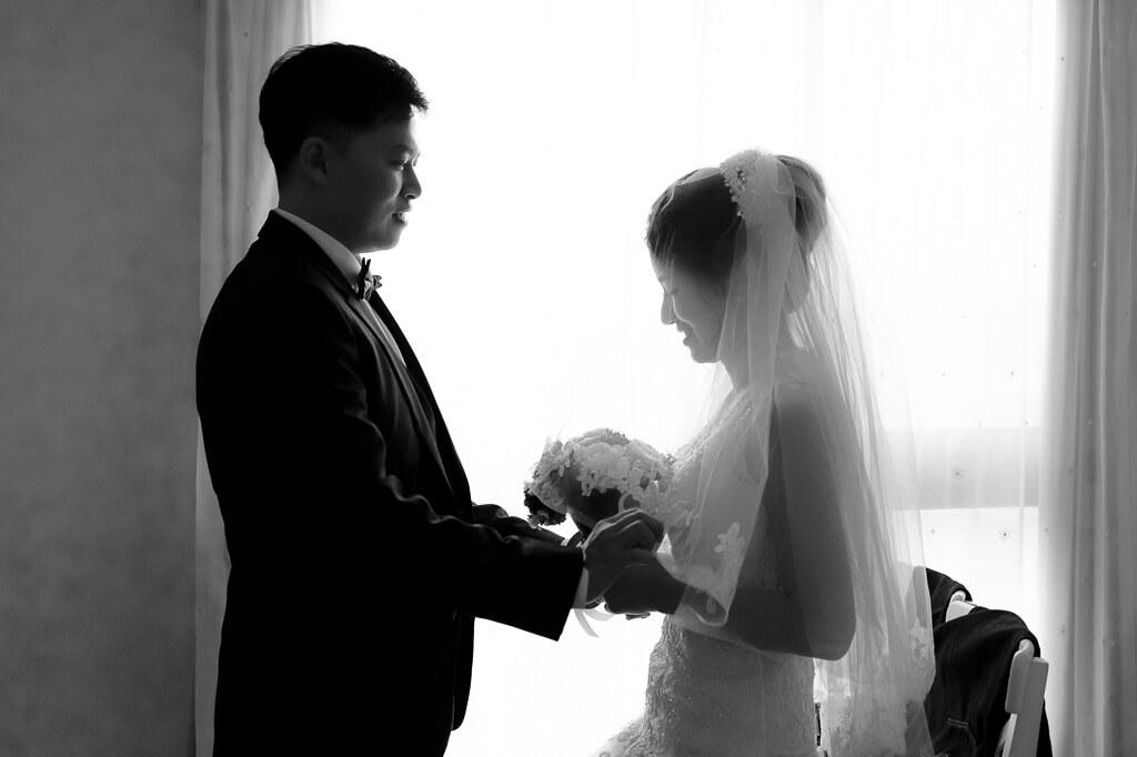 桃園婚攝,福容飯店