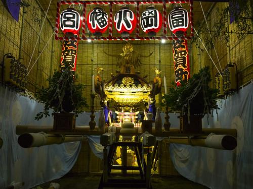富岡八幡宮 画像6