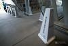 Quadrangular pyramid cone, The Sumida Hokusai Museum (すみだ北斎美術館) (christinayan01 (busy)) Tags: sanaa kazuyo sejima architecture museum building perspective tokyo japan