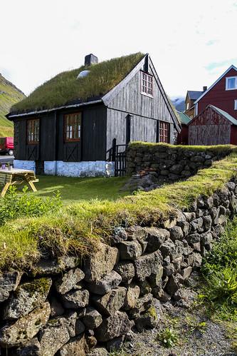 Maison, Elduvik