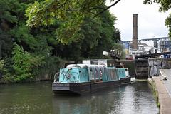 Sturts Lock (John A King) Tags: cole sturts lock regents canal