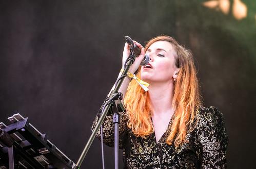 2017 - OFF Festival Katowice (POL) (193) - Anna Meredith
