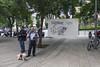 2014.10.27 #NiMutsNiGabia (Ciutat de la Justicía)_12 (Bru Aguiló) Tags: nimutsnialagàbia esplugues barcelona ciutatdelajustícia placaufec protesta especulación manifestación mossosdesquadra represión derechoshumanos