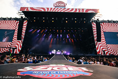 Sziget Festival - day 3-18