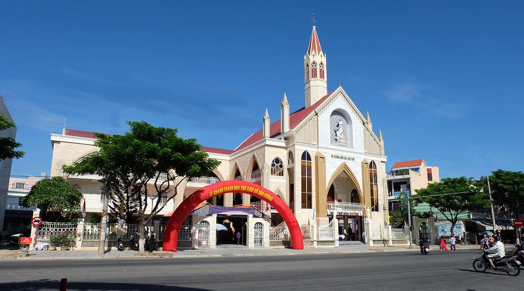 Thánh lễ tạ ơn khánh thành nhà thờ Hòa Cường – Giáo phận Đà Nẵng - Ảnh minh hoạ 68
