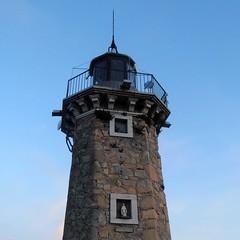 LightHouse (Navi-Gator) Tags: lighthouse garda italy