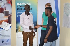 """Certificates, Innovate Counties Challenge, Mombasa, August  2017 • <a style=""""font-size:0.8em;"""" href=""""http://www.flickr.com/photos/127932971@N02/36305680431/"""" target=""""_blank"""">View on Flickr</a>"""