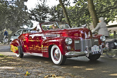 Cadillac Series 62 DeLuxe Convertible Coupé 1941 (6130) (Le Photiste) Tags: clay generalmotorscompanygmcadillacmotorcardivisiondetroitmichiganusa cadillacseries62deluxeconvertiblecoupé cc cadillacseries62model6267ddeluxeconvertiblecoupé americanluxurycar americanconvertible simplyred 1941 dz1114 sidecode1 soestthenetherlands thenetherlands harleyearl afeastformyeyes aphotographersview autofocus alltypesoftransport allkindsoftransport artisticimpressions blinkagain beautifulcapture bestpeople'schoice bloodsweatandgear gearheads creativeimpuls cazadoresdeimágenes carscarscars oldcars canonflickraward digifotopro damncoolphotographers digitalcreations django'smaster friendsforever finegold fandevoitures fairplay greatphotographers giveme5 groupecharlie hairygitselite ineffable infinitexposure iqimagequality interesting lovelyflickr livingwithmultiplesclerosisms mastersofcreativephotography niceasitgets photographers prophoto photographicworld planetearthtransport planetearthbackintheday photomix soe simplysuperb slowride saariysqualitypictures showcaseimages simplythebest simplybecause thebestshot thepitstopshop themachines transportofallkinds theredgroup thelooklevel1red wheelsanythingthatrolls thebestoftoday wow oldtimer red ngc