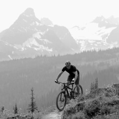 mountain-rider