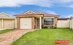 28 Bettong Place, St Helens Park NSW
