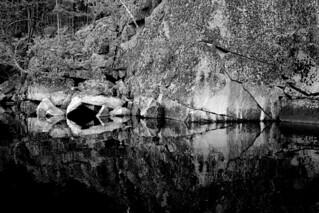 Still morning on Lac La Croix, BWCA