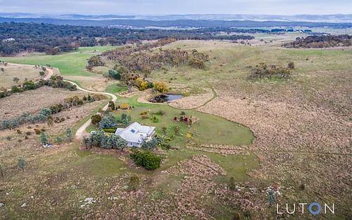 55 Butmaroo Road, Bungendore NSW
