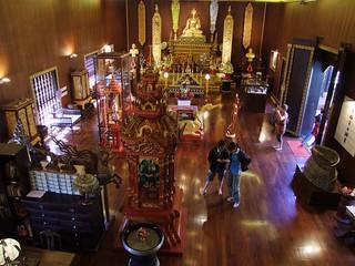 Chiang Rai - Thailande
