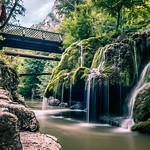 Bigar waterfall - Romania - Travel photography thumbnail