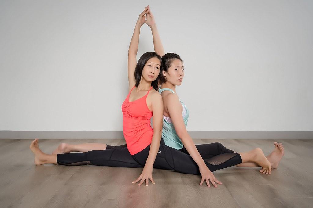 個人形象-小華瑜珈,AS影像,個人形象,台北,外拍,小華瑜珈,瑜珈
