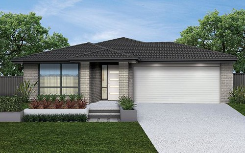 Lot 1740 Proposed Road, Leppington NSW