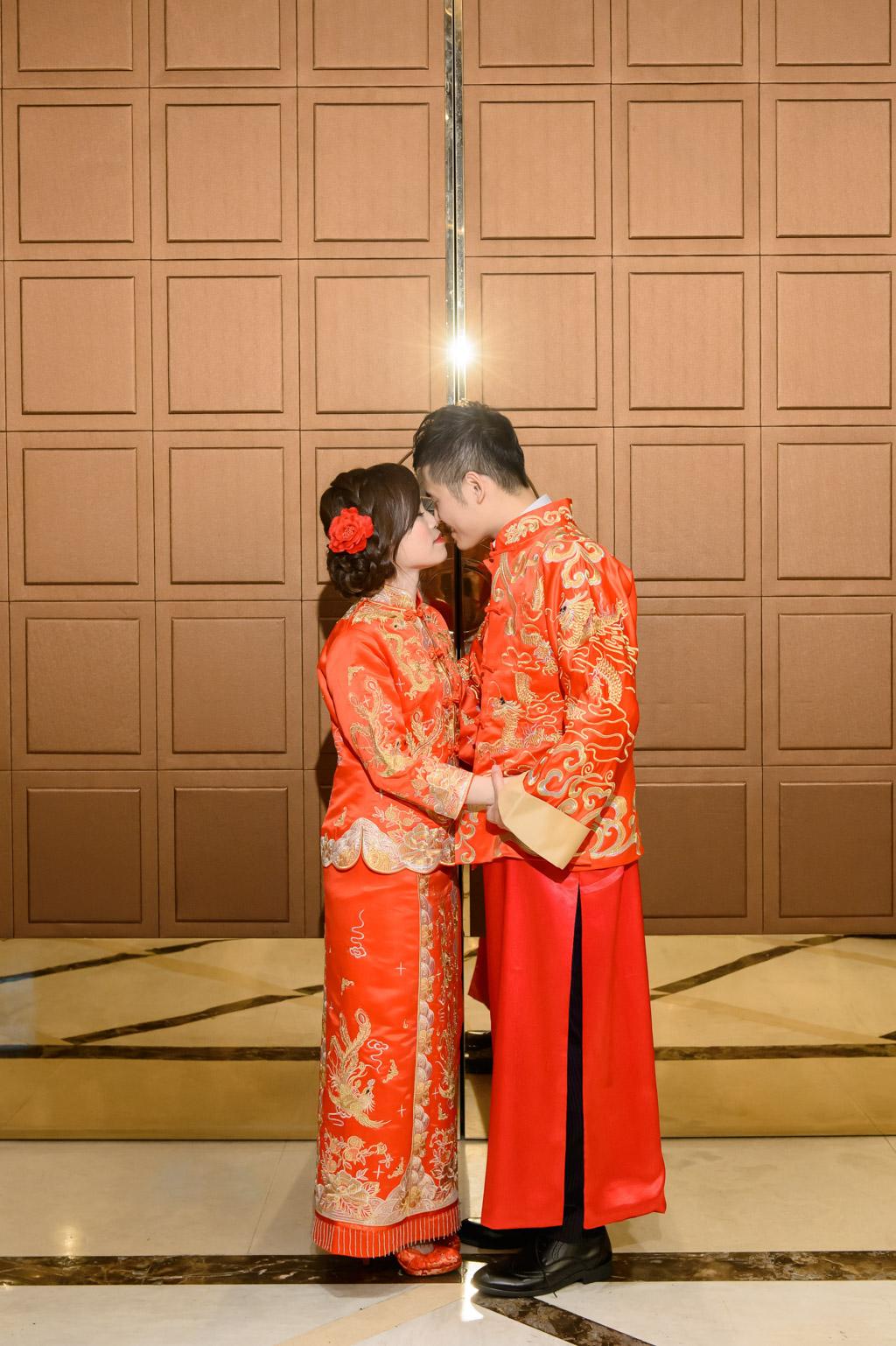 婚攝小勇, 小寶團隊, 台北婚攝, 中崙華漾, 中崙華漾婚宴, 中崙華漾婚攝, vivian, wedding day-078