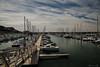 port de Dielette (3) (jolymaxime86) Tags: normandie plage mer see beach bateau boat sun soleil ombre shadow voile noir blanc black white maxime joly