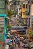 Saigon Street 2-1.jpg (simon_pannell) Tags: southvietnam streetscapes saigon nikcolourfx asia travel street southeastasia streetlife hcmc nikdefine seasia hochiminhcity vietnam colour