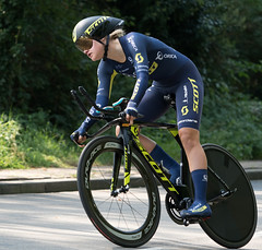 48291621 (roel.ubels) Tags: boels ladies tour wageningen sport topsport proloog 2017 wielrennen cycling 55 nzl 19930825 williams georgia orica scott