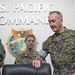 CJCS meets with PACOM Commander