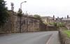 Holmfield West Yorkshire 21st September 2017 (loose_grip_99) Tags: halifax west yorkshire england uk queensbury lines greatnorthern railway railroad rail holmefield gnr lyr lancashireyorkshire abandoned disused high level bridge industrial archaeology september 2017 shay lane