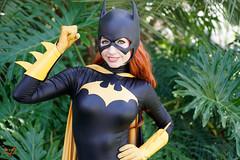 San Diego Comic Con 2017 Cosplay (V Threepio) Tags: 2017 35mm cosplay sdcc sandiegocomiccon sonya6000 sonyalpha vthreepiophotography cosplayer costume mirrorless photography vthreepio girl dccomics batgirl amandalynneshafer birdsofplay
