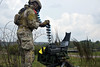 NEW OPTIONS ON THE WAY (U.S. Army Acquisition Support Center) Tags: usarmy usarmyeurope usarmyin europe usareur jointmultinationaltrainingcommand jmtc germany soldiers tsae trainingsupportactivityeurope training range baumholder tscbaumholder specialforces rheinlandpfalz de