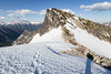 Point 7640 (johnwporter) Tags: hiking scramble snowshoe climbing rockclimbing mountaineering cascades northcascades mountains wilderness lakechelansawtoothwilderness louispeak mtgibbs mountgibbs bapeak 徒步 爬行 雪鞋行 爬山 攀岩 登山 喀斯喀特山脈 北喀斯喀特山脈 山 荒野 奇蘭湖鋸齒荒野 路易斯峯 吉布斯山 巴峯 t200