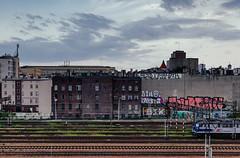 _MG_7096 (movaxdx) Tags: katowice poland railway