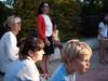 Concentré (Dahrth) Tags: panasoniclumixgf1 gf120 lumix20mm micro43 microquatretiers microfourthirds pétanque boules bowling kid boy sunset soleilcouchant crépuscule mère mother famille family vacances holidays