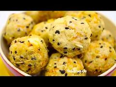 Bolinhas de frango com aveia (portalminas) Tags: bolinhas de frango com aveia