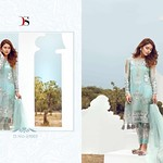 Mehrosh vol 4  Hit design ready to ship singal available multiple ready  rate 1375/- thumbnail