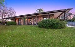 4 Wirra Place, Glenorie NSW