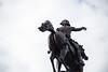 horse's ass (bionicteaching) Tags: horse anus monument statue bronze trump