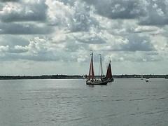 Working Boats on the Sneekemeer (julius_agricola35) Tags: workingboats sneekemeer thenetherlands holland