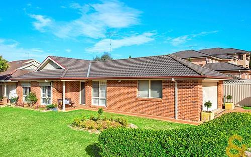 12 Trevor Toms Drive, Acacia Gardens NSW