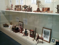 American Patent Models 20170618_131228 (CanadaGood) Tags: usa america dc washington smithsonian americanartmuseum art painting museum artgallery cameraphone 2017 thisdecade canadagood colour color