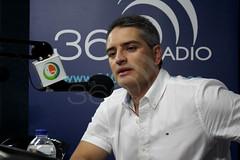 Andrés Julián Rendón (360 Radio Colombia) Tags: alcalde rionegro antioquia