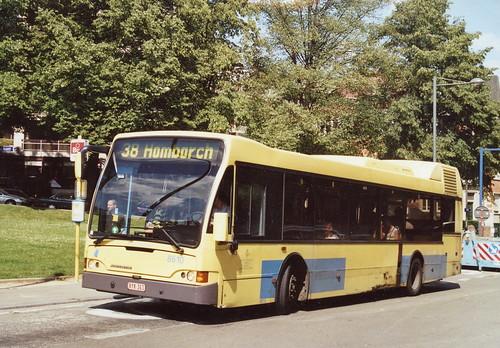 STIB-MIVB - 8610-38