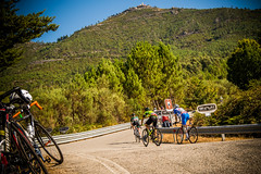 DSC_0905 (Pedro Alves Photography) Tags: cycling porto sporting sports bike bycicle pro nikon 55 200 vr nature mountain sport yellow jersey portugal sra graça mondim basto volta 2017 alarcon efapel ciclismo tour bicicleta armee terre israel academy