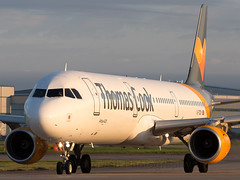 G-TCDY Thomas Cook Airlines A321-200 Manchester Airport (Vanquish-Photography) Tags: vanquish photography vanquishphotography ryan taylor ryantaylor aviation railway canon eos 7d 6d aeroplane train spotting egss man manchesterairport manchesterringwayairport ringwayairport gtcdy thomas cook airlines a321200 manchester airport egcc manchesterringway