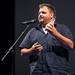 """Vlado Gojun, prejemnik nagrade Vesna za najboljšo montažo, pri filmu RUDAR. • <a style=""""font-size:0.8em;"""" href=""""http://www.flickr.com/photos/151251060@N05/36880726480/"""" target=""""_blank"""">View on Flickr</a>"""