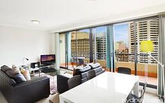 2703/2703 1 Hosking Place, Sydney NSW