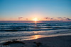 Don't take beauty for granted (Justin P. Ross) Tags: ocean beautiful sunset san diego beach california del mar nikon d500 clear sky