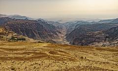 Dana biosphere reserve (Fil.ippo) Tags: dana valley danabiospherereserve nikon d610 landscape panorama jordan giordania filippo filippobianchi travel valle