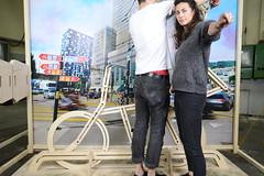 _DSC2494 (design.ride) Tags: designbiennale design zurich zhdk industrialdesign id sbb reparaturwerkstatt bike designride photobooth selfietime