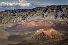 Haleakala National Park  Maui (nguyentruyen344) Tags: haleakala maui volcanic craters hawaii